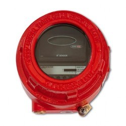 Flameproof Fire Alarms