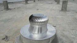 Wind Turbo Air Ventilators
