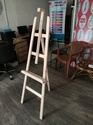 Wooden Easel Stand