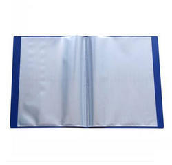 Plastic Display Book Hawk-I