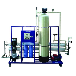 Water Treatment Plant Training Service