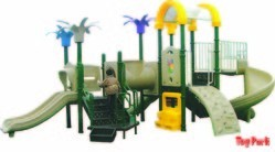 BEACH SIDE PLAY YARD (MPS 404)