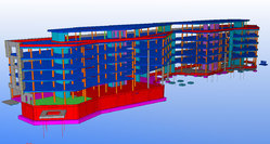Structure Design and Analysis Service
