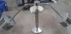 Ball Pressure Apparatus