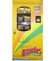 Snack Food Vending Machines