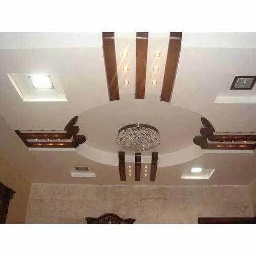 Wooden False Ceiling Designer Manufacturer Contemporary Designs