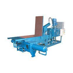 Hydraulic Metal Bailing Press