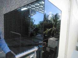Glazier Work