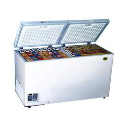 Hard- Top Chest Freezers