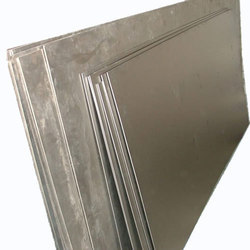 Grade 2 Titanium Sheet