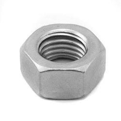 321 Stainless Steel Nuts
