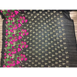 Exclusive Designer Fabric