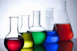 SV CAT 102 Industries Chemicals