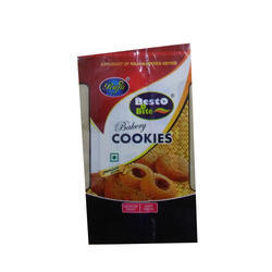 Cookies Packaging Pouch
