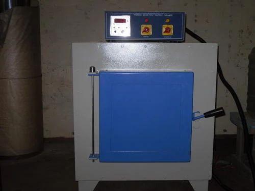 Muffle Furnace - Rectangular Muffle Furnace Manufacturer from Mumbai