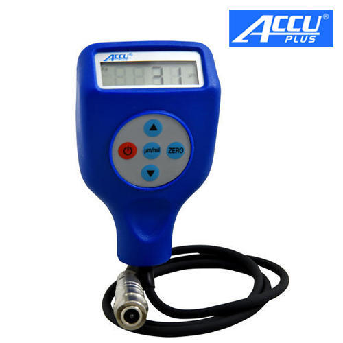 Coating Thickness Gauge Accuplus 456