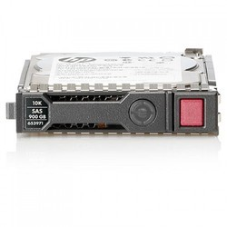 HP 600GB 6G SAS 15K rpm LFF Dual Port Hard Drive