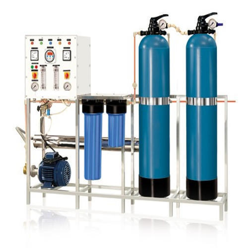 Ro Water Plant Ro Plant Manufacturer From Nagpur