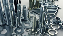 Industrial SS Fasteners