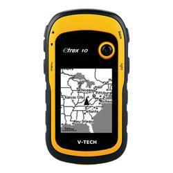 GPS V-TECH Chartplotter