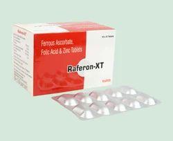 Raferon-XT Tablets