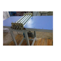 Mesh Straightening Machine