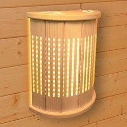 Sauna Lamp Shade Light