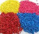 PP Colored Plastic Granules