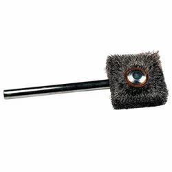 Bottom Abrasive Brushes
