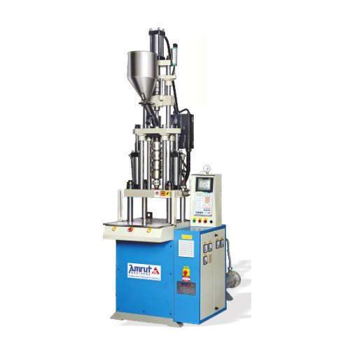 Insert Moulding Machine - 15 Ton Insert Moulding Machine
