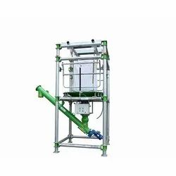 Powder Emptying System