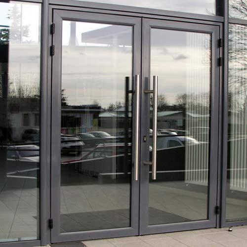 Aluminum Door Aluminium Door Manufacturer From Gurgaon