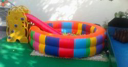 Inflatable Bouncies