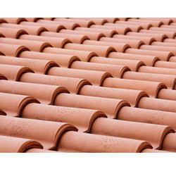 Clay Roof Tile In Bengaluru Karnataka India Indiamart