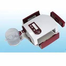 Hoffrichter Point 2 Manual CPAP Machine