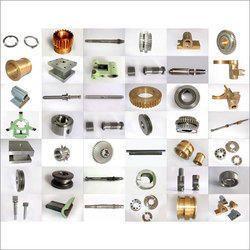 Slotting Machine Spare Parts