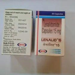 Lenalid 15 Mg