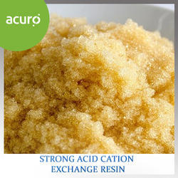 Indion 225Na (Strong Acid Cation Exchange Resin)