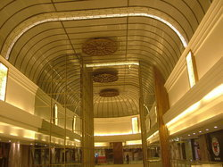 Mall Roofing Service