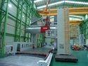 Second Hand CNC Double Column Milling Machine