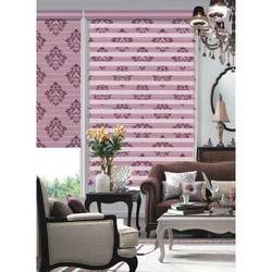 Designer Triple Shade Blind