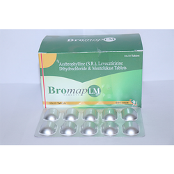 Pharmaceuticals PCD in Buxer