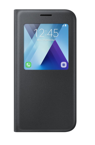 s view standing cover galaxy a5 2016