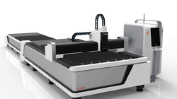 Exchange Platform Laser Cutting Machine (E-Series)