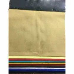 Twill Lycra Fabric