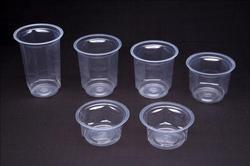 Disposable PP Glass 100ml - 600ml