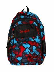 Infinit Multicolor School Bag