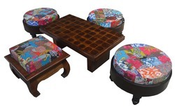 Low Seater Coffee Table
