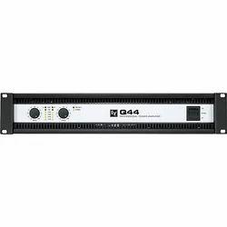 ELECTRO-VOICE Q44 270W (8 Ohm) Power Amplifier