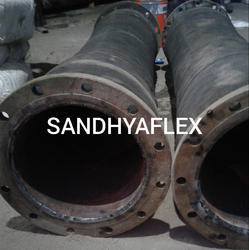 Cementing Rubber Hose 125mm ID